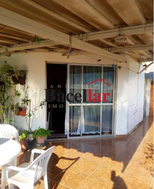 29 - Cobertura à venda Rua Jorge Rudge,Vila Isabel, Rio de Janeiro - R$ 1.060.000 - TICO30140 - 27