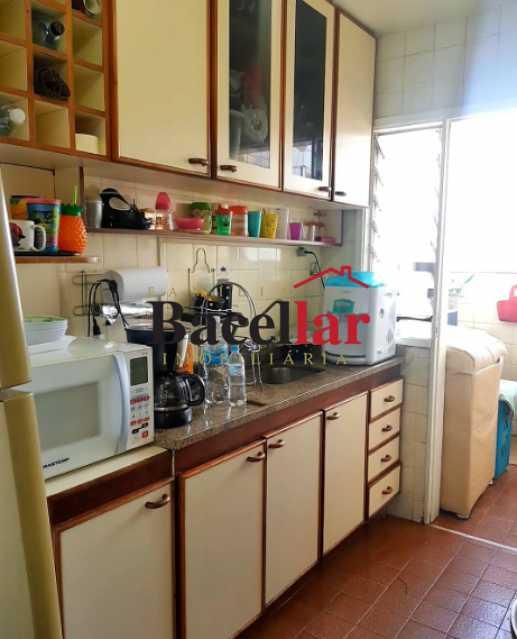 30 - Cobertura à venda Rua Jorge Rudge,Vila Isabel, Rio de Janeiro - R$ 1.060.000 - TICO30140 - 29