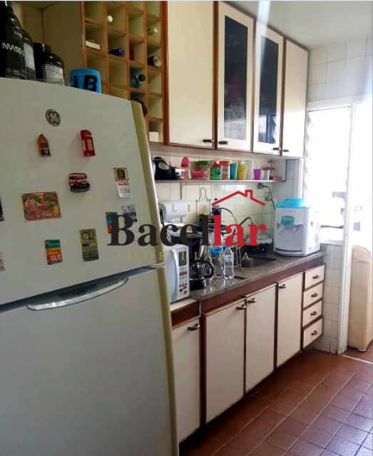 32 - Cobertura à venda Rua Jorge Rudge,Vila Isabel, Rio de Janeiro - R$ 1.060.000 - TICO30140 - 31