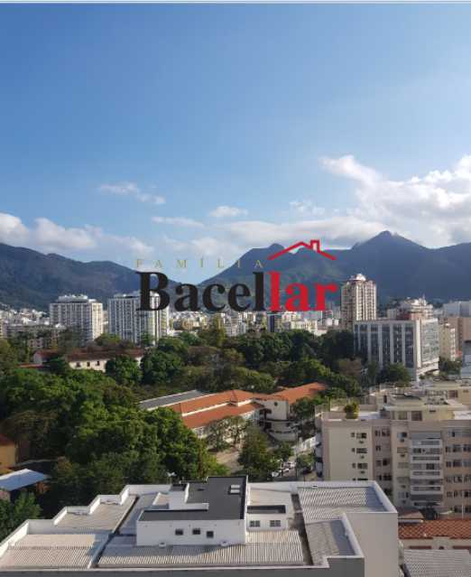 43 - Cobertura à venda Rua Jorge Rudge,Vila Isabel, Rio de Janeiro - R$ 1.060.000 - TICO30140 - 5