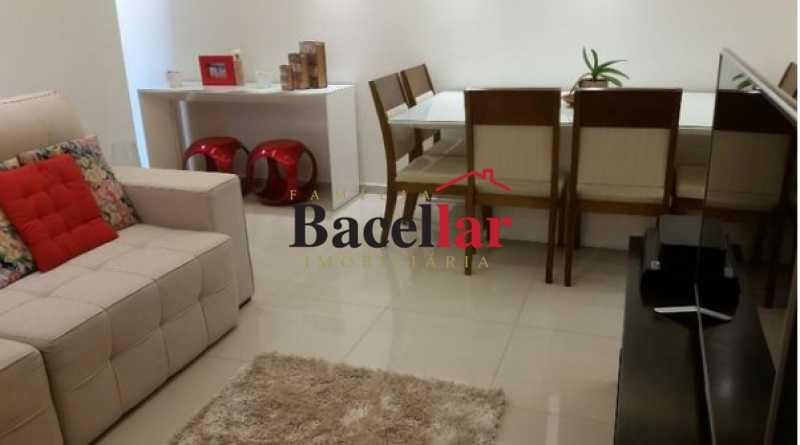 1 - Apartamento À Venda - Vila Isabel - Rio de Janeiro - RJ - TIAP22230 - 3