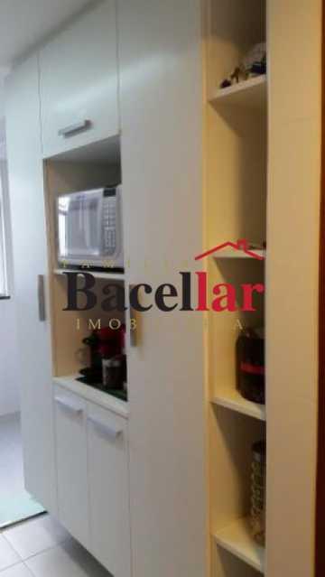 11 - Apartamento À Venda - Vila Isabel - Rio de Janeiro - RJ - TIAP22230 - 16
