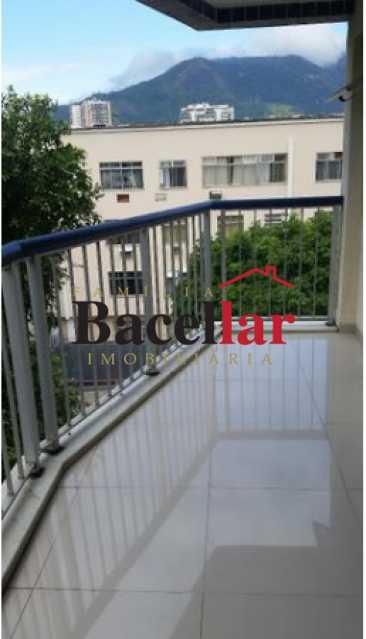 15 - Apartamento À Venda - Vila Isabel - Rio de Janeiro - RJ - TIAP22230 - 4