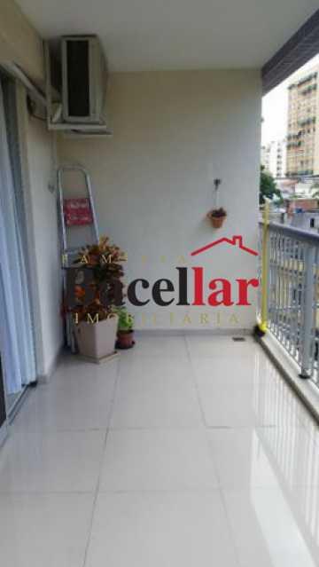 17 - Apartamento À Venda - Vila Isabel - Rio de Janeiro - RJ - TIAP22230 - 1