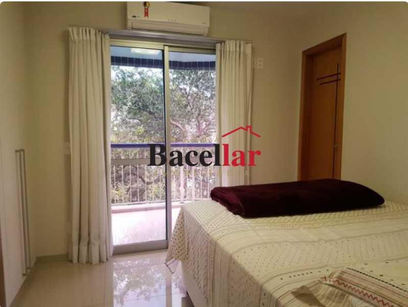 18 - Apartamento À Venda - Vila Isabel - Rio de Janeiro - RJ - TIAP22230 - 9