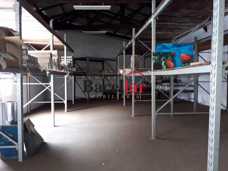 9c2c4693-d101-4b82-a11b-2ec088 - Ponto comercial 2000m² para alugar São Cristóvão, Rio de Janeiro - R$ 30.000 - TIPC00017 - 27