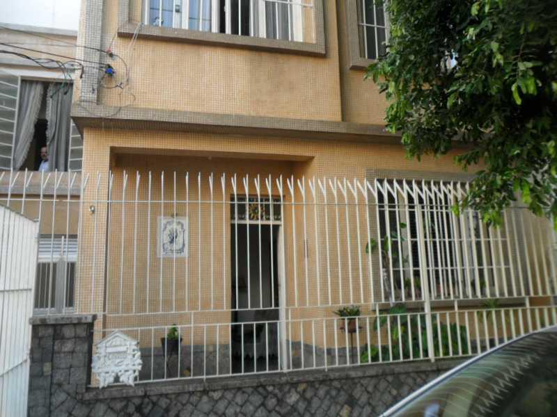 SAM_2755 - Casa de Vila à venda Rua Caruaru,Grajaú, Rio de Janeiro - R$ 850.000 - TICV30006 - 1