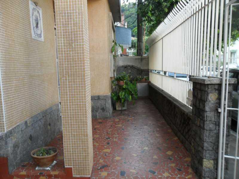SAM_2758 - Casa de Vila à venda Rua Caruaru,Grajaú, Rio de Janeiro - R$ 850.000 - TICV30006 - 3