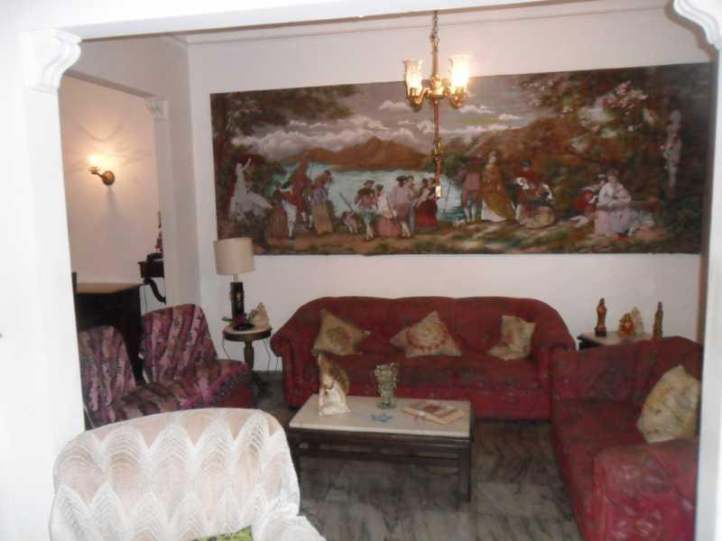 SAM_2764 - Casa de Vila à venda Rua Caruaru,Grajaú, Rio de Janeiro - R$ 850.000 - TICV30006 - 4