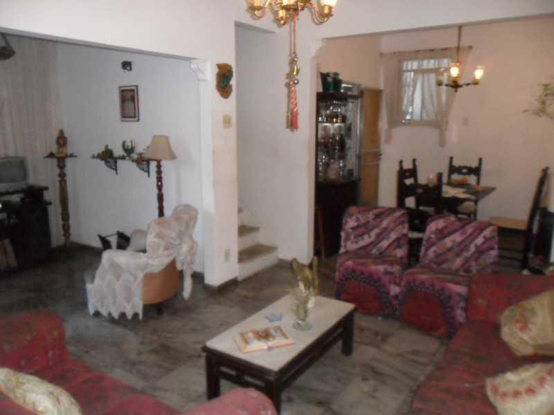 SAM_2767 - Casa de Vila à venda Rua Caruaru,Grajaú, Rio de Janeiro - R$ 850.000 - TICV30006 - 5