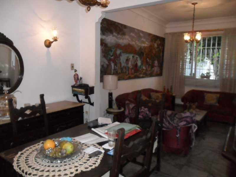 SAM_2770 - Casa de Vila à venda Rua Caruaru,Grajaú, Rio de Janeiro - R$ 850.000 - TICV30006 - 7