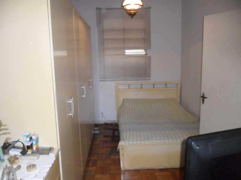 SAM_2785 - Casa de Vila à venda Rua Caruaru,Grajaú, Rio de Janeiro - R$ 850.000 - TICV30006 - 10