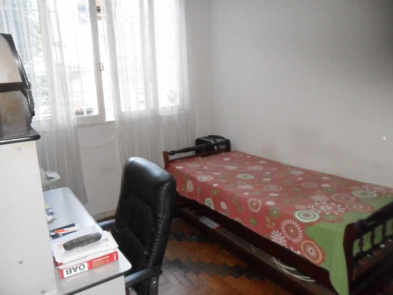 SAM_2787 - Casa de Vila à venda Rua Caruaru,Grajaú, Rio de Janeiro - R$ 850.000 - TICV30006 - 11