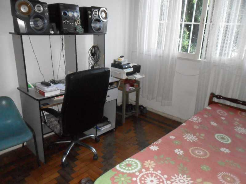 SAM_2788 - Casa de Vila à venda Rua Caruaru,Grajaú, Rio de Janeiro - R$ 850.000 - TICV30006 - 12