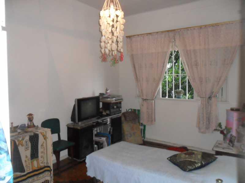 SAM_2790 - Casa de Vila à venda Rua Caruaru,Grajaú, Rio de Janeiro - R$ 850.000 - TICV30006 - 13