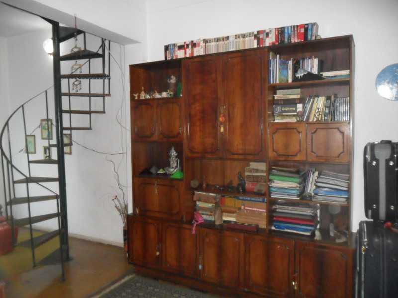 SAM_2792 - Casa de Vila à venda Rua Caruaru,Grajaú, Rio de Janeiro - R$ 850.000 - TICV30006 - 14
