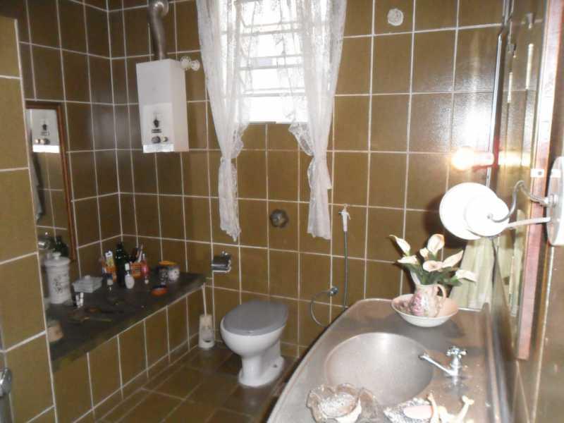 SAM_2794 - Casa de Vila à venda Rua Caruaru,Grajaú, Rio de Janeiro - R$ 850.000 - TICV30006 - 15