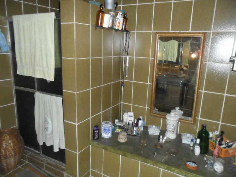 SAM_2796 - Casa de Vila à venda Rua Caruaru,Grajaú, Rio de Janeiro - R$ 850.000 - TICV30006 - 16