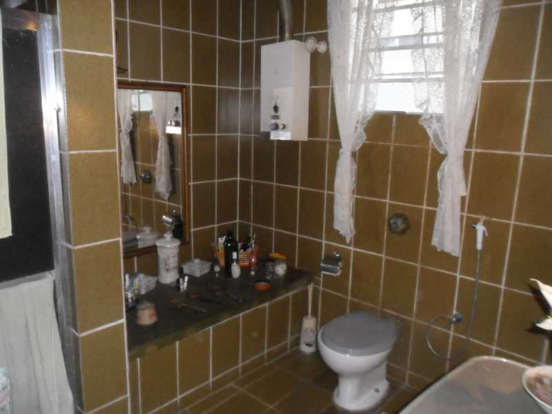 SAM_2797 - Casa de Vila à venda Rua Caruaru,Grajaú, Rio de Janeiro - R$ 850.000 - TICV30006 - 17