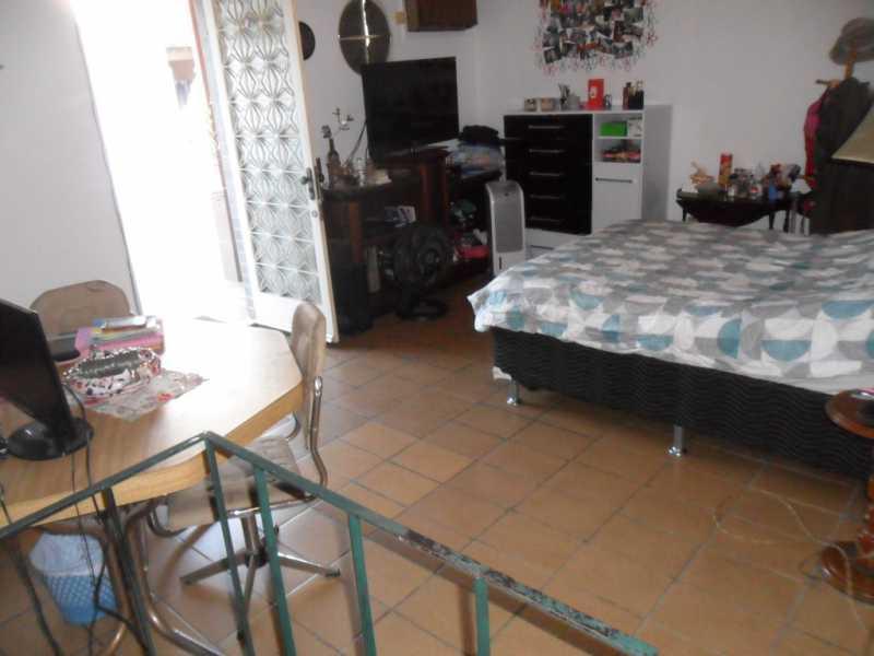 SAM_2799 - Casa de Vila à venda Rua Caruaru,Grajaú, Rio de Janeiro - R$ 850.000 - TICV30006 - 18