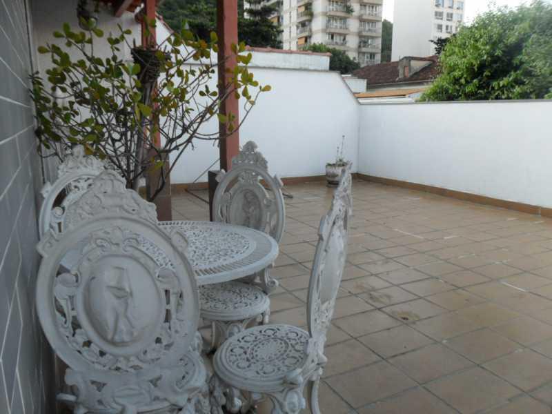 SAM_2805 - Casa de Vila à venda Rua Caruaru,Grajaú, Rio de Janeiro - R$ 850.000 - TICV30006 - 20