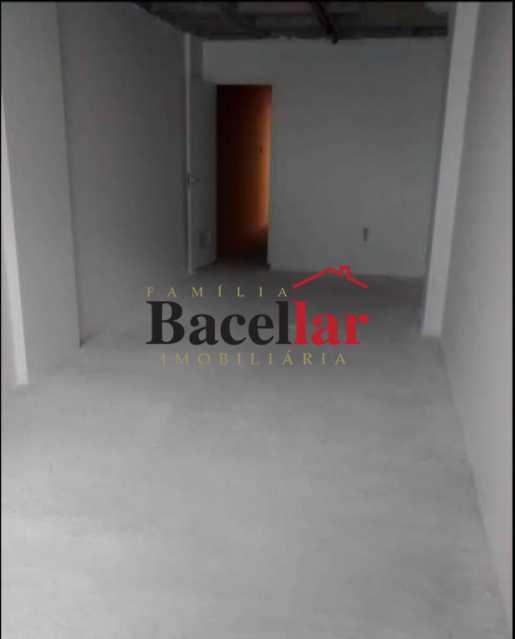 4 - Sala Comercial 38m² para venda e aluguel Tijuca, Rio de Janeiro - R$ 640.000 - TISL00108 - 5