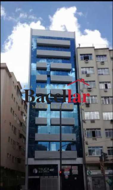 8 - Sala Comercial 38m² para venda e aluguel Tijuca, Rio de Janeiro - R$ 640.000 - TISL00108 - 9