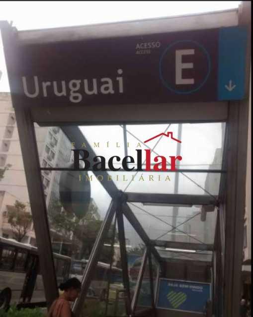 10 - Sala Comercial Para Venda ou Aluguel - Tijuca - Rio de Janeiro - RJ - TISL00108 - 10