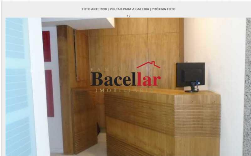 22 - Sala Comercial Para Venda ou Aluguel - Tijuca - Rio de Janeiro - RJ - TISL00108 - 15