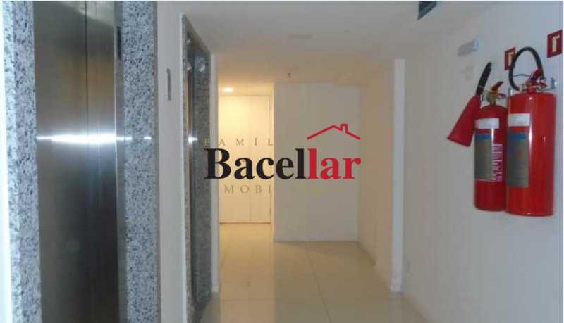 23 - Sala Comercial Para Venda ou Aluguel - Tijuca - Rio de Janeiro - RJ - TISL00108 - 16