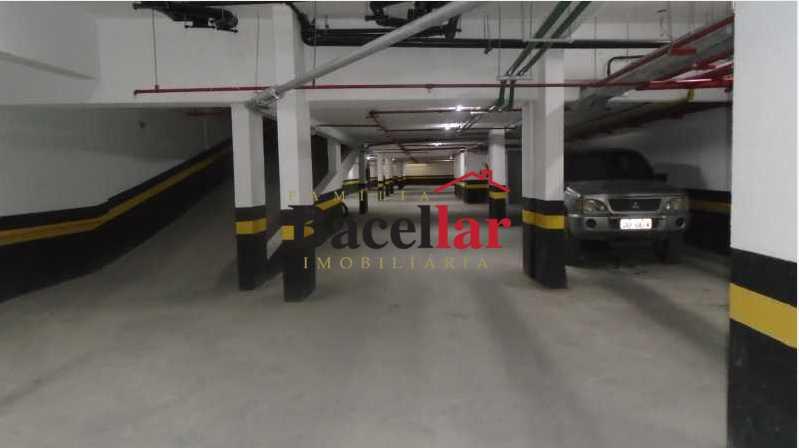 25 - Sala Comercial Para Venda ou Aluguel - Tijuca - Rio de Janeiro - RJ - TISL00108 - 18