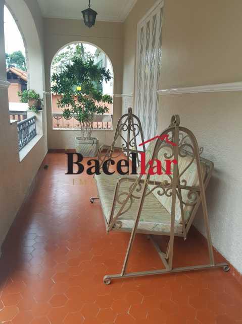 20180928_115428 - Casa À Venda - Tijuca - Rio de Janeiro - RJ - TICA50042 - 5