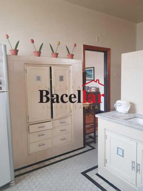 20180928_120544 - Casa À Venda - Tijuca - Rio de Janeiro - RJ - TICA50042 - 20