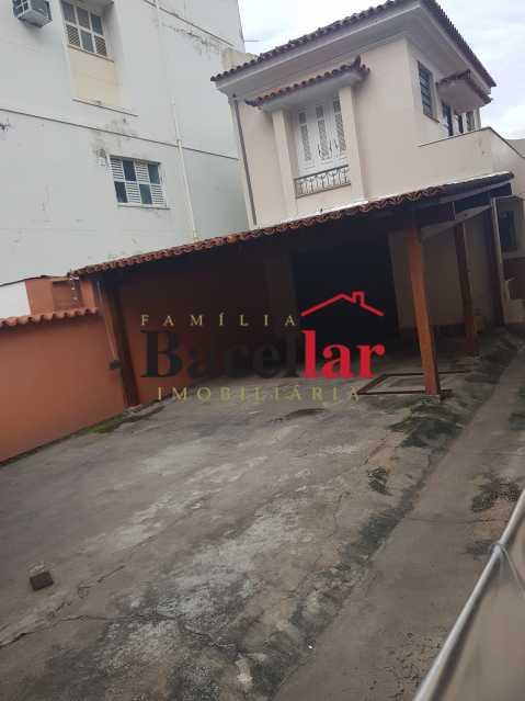 20180928_121531 - Casa À Venda - Tijuca - Rio de Janeiro - RJ - TICA50042 - 25