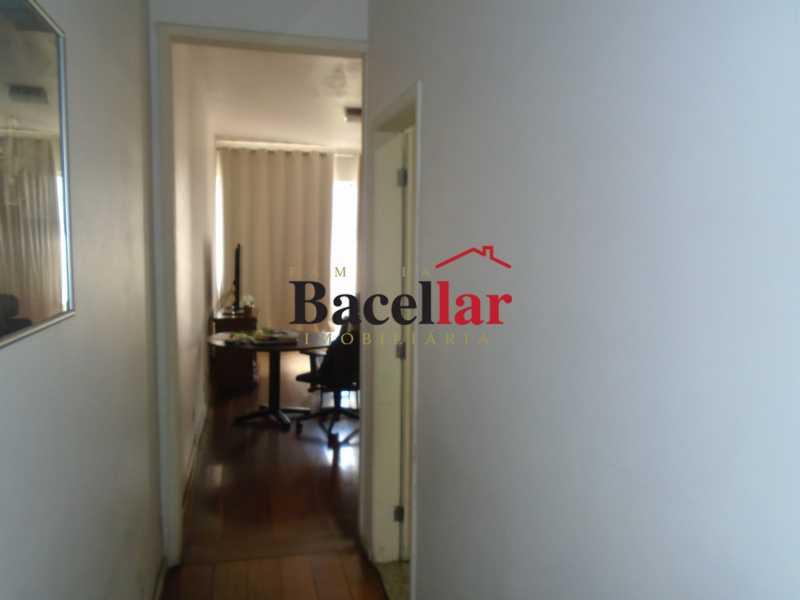 DSC09955 - Cobertura 3 quartos para alugar Tijuca, Rio de Janeiro - R$ 4.500 - TICO30141 - 7