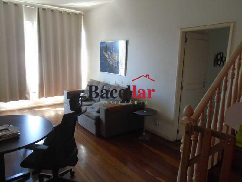 DSC09956 - Cobertura 3 quartos para alugar Tijuca, Rio de Janeiro - R$ 4.500 - TICO30141 - 4