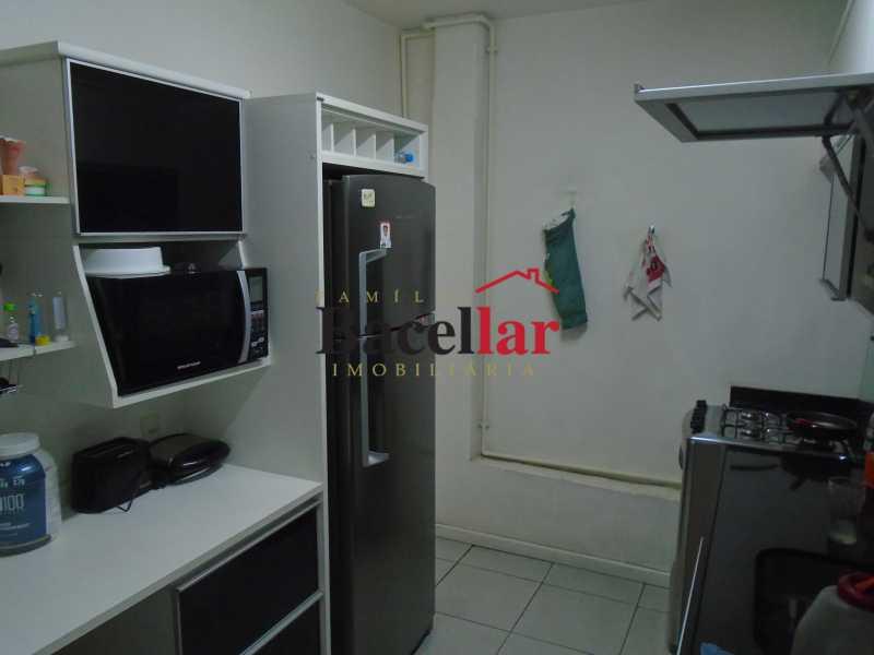 DSC09957 - Cobertura 3 quartos para alugar Tijuca, Rio de Janeiro - R$ 4.500 - TICO30141 - 8