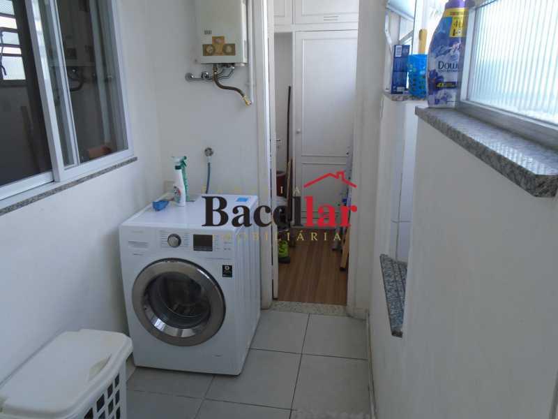 DSC09959 - Cobertura 3 quartos para alugar Tijuca, Rio de Janeiro - R$ 4.500 - TICO30141 - 10