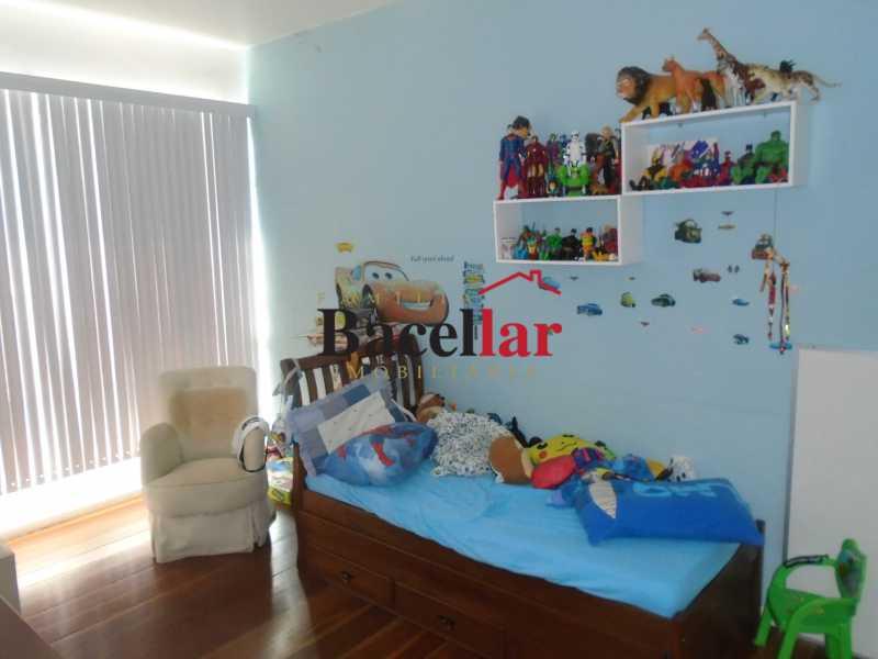 DSC09961 - Cobertura 3 quartos para alugar Tijuca, Rio de Janeiro - R$ 4.500 - TICO30141 - 13