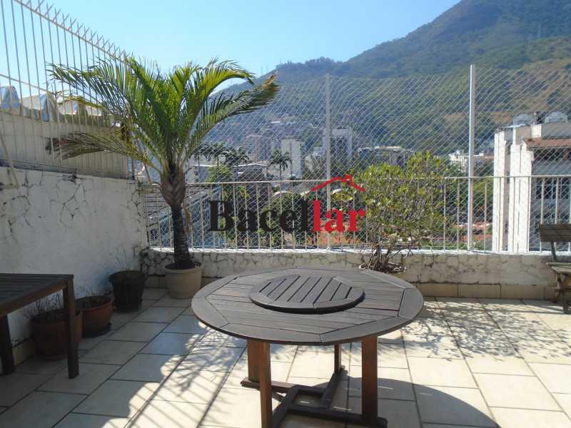 DSC09972 - Cobertura 3 quartos para alugar Tijuca, Rio de Janeiro - R$ 4.500 - TICO30141 - 3