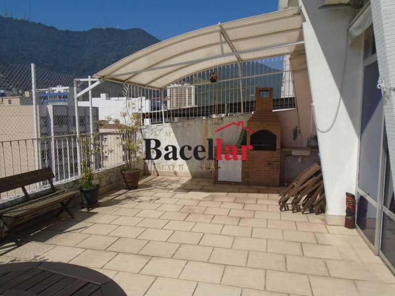 DSC09973 - Cobertura 3 quartos para alugar Tijuca, Rio de Janeiro - R$ 4.500 - TICO30141 - 5