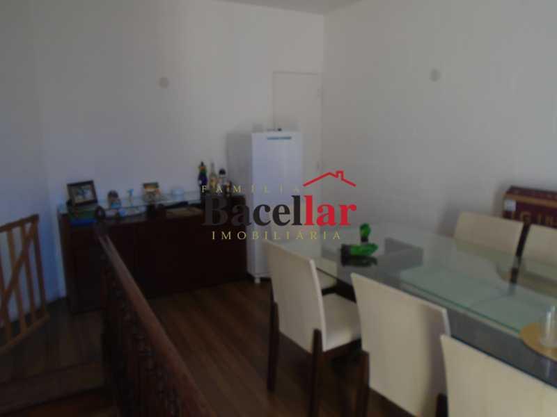 DSC09975 - Cobertura 3 quartos para alugar Tijuca, Rio de Janeiro - R$ 4.500 - TICO30141 - 23
