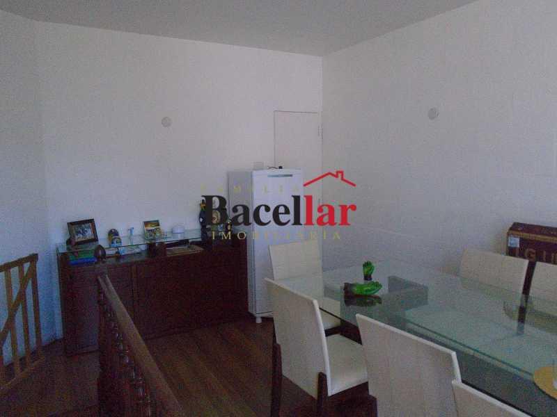 DSC09976 - Cobertura 3 quartos para alugar Tijuca, Rio de Janeiro - R$ 4.500 - TICO30141 - 24