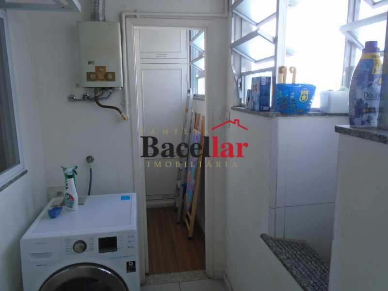 DSC09979 - Cobertura 3 quartos para alugar Tijuca, Rio de Janeiro - R$ 4.500 - TICO30141 - 26