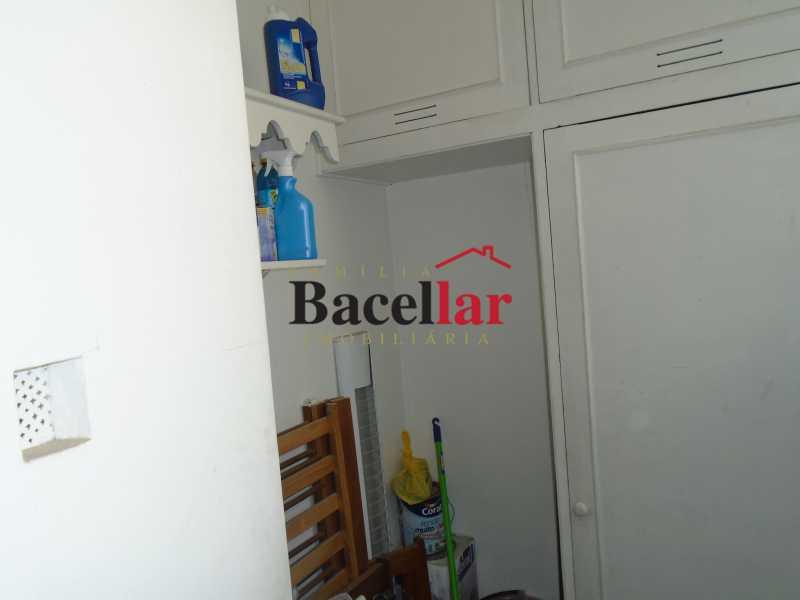 DSC09980 - Cobertura 3 quartos para alugar Tijuca, Rio de Janeiro - R$ 4.500 - TICO30141 - 27