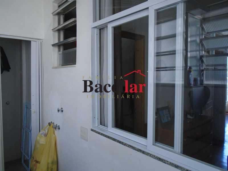 DSC09981 - Cobertura 3 quartos para alugar Tijuca, Rio de Janeiro - R$ 4.500 - TICO30141 - 28