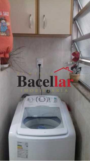 5 - Apartamento À Venda - Vila Isabel - Rio de Janeiro - RJ - TIAP22297 - 9