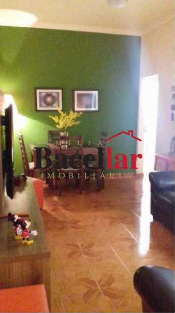 9 - Apartamento À Venda - Vila Isabel - Rio de Janeiro - RJ - TIAP22297 - 1