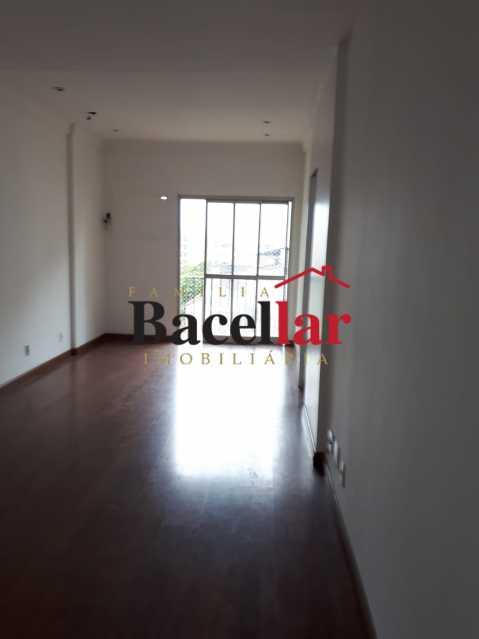 1 - Apartamento À Venda - Vila Isabel - Rio de Janeiro - RJ - TIAP22309 - 1