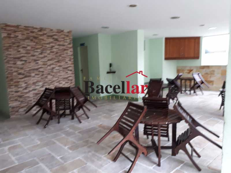 15 - Apartamento À Venda - Vila Isabel - Rio de Janeiro - RJ - TIAP22309 - 18